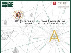 libnova ponente en las XIX Jornadas de Archivos Universitarios