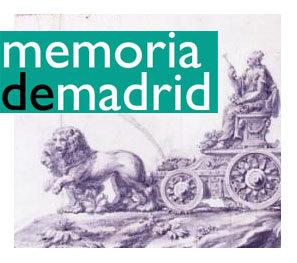 Catálogo Biblioteca Digital MemoriaDeMadrid