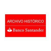 Archivo Histórico Banco Santander