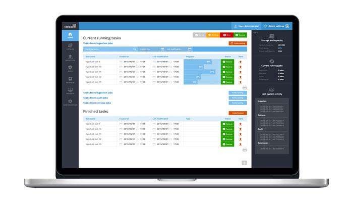 LIBSAFE: software de preservación digital desarrollado por LIBNOVA