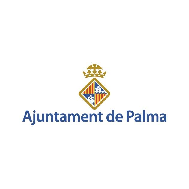 Logotipo del Ayuntamiento de Palma