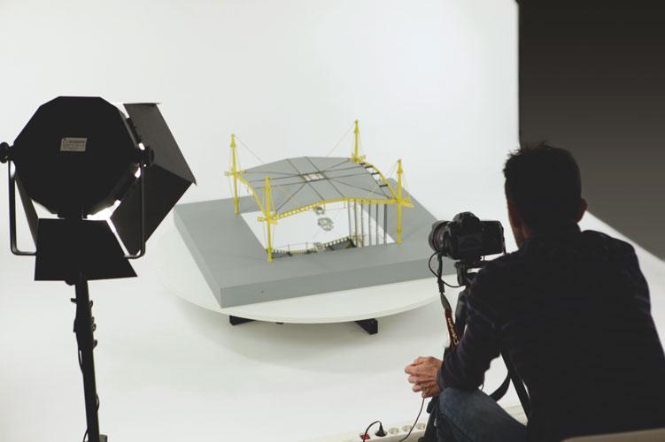 digitalizacion-3D-LIBNOVA-Norman-Foster-Foundation