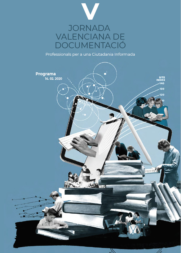 JornadaValencianaDocumentacion2020